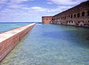 Fort Jefferson, The Dry Tortugas, FL