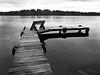 Lake Wisotta Pier