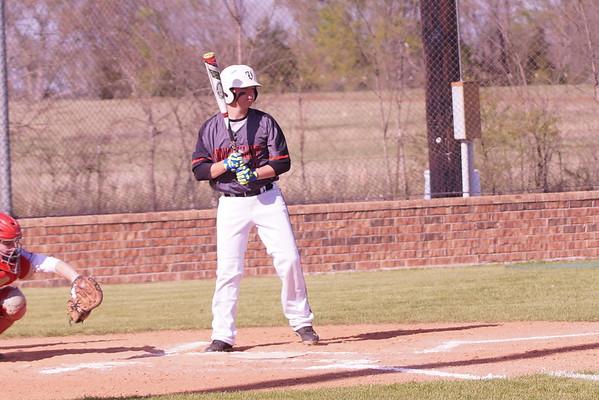 2015-16 HS baseball Smithville
