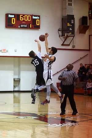 2015-16 JR high MC6 basketball