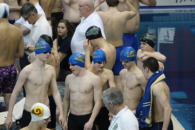 2015-16 MHS Swimming