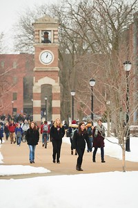 2016_UWL_Students_First_Day_Spring_Semester_017