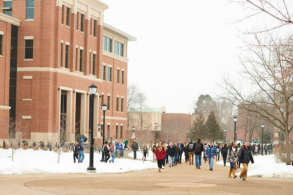 2016_UWL_Students_First_Day_Spring_Semester_015