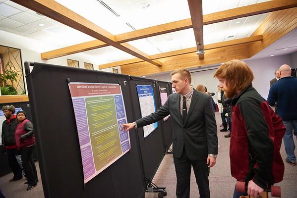 Activity; Speaking; Buildings; Cartwright; Location; Inside; People; Student Students; Time/Weather; day; Man Men; UWL UW-L UW-La Crosse University of Wisconsin-La Crosse