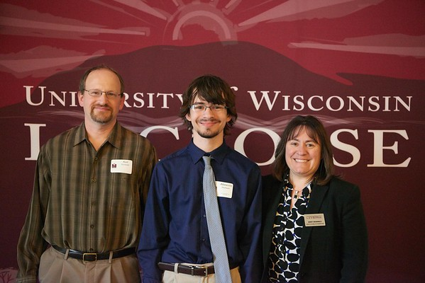 Activity; Awards; Buildings; Cleary; Location; Inside; People; Alumni; Faculty; Student Students; Spring; April; UWL UW-L UW-La Crosse University of Wisconsin-La Crosse