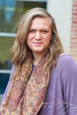 -UWL UW-L UW-La Crosse University of Wisconsin-La Crosse; Centennial; cloudy; day; December; Outside; Portrait; Posed; Student students; Woman women