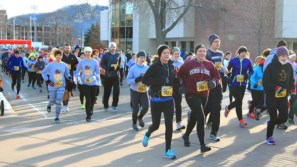 Turkey Trot November 2015