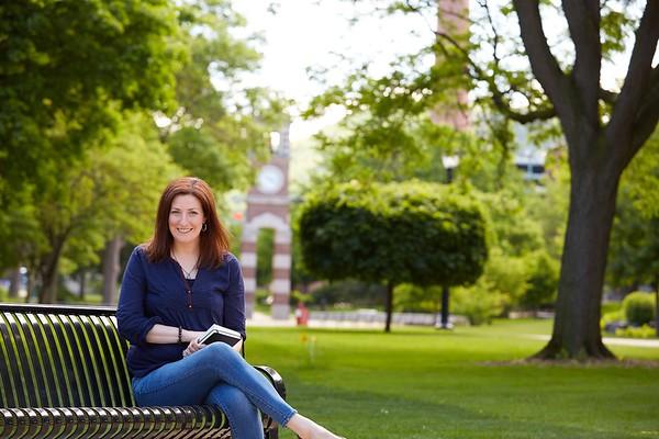 Kate Parker