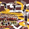 maroon gold background Emilee proof