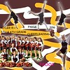 maroon gold background Paige proof1