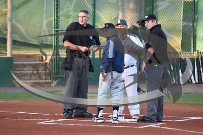 Baseball at Saint Leo (2/29/16)