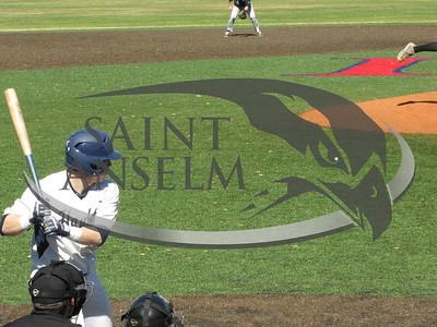 Baseball vs. Bentley (2/28/16)