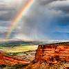 Colorado Rainbow - Paule Hjertaas - RePC