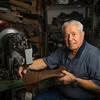 Tony's Shoe Repair - Bill Cubitt - FCC