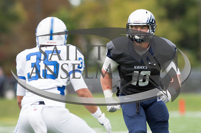 St. Anselm Football v Assumption