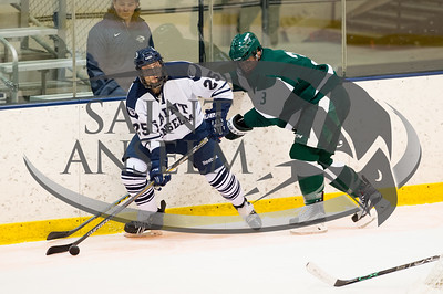 St. Anselm Mens Hockey v Babson
