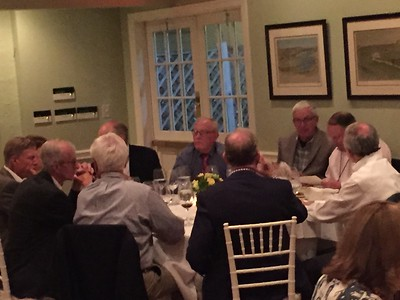 Alumni Weekend – Class of 1966 50th Reunion