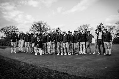 EA Day – Golf