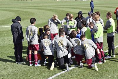 EA Day – Soccer