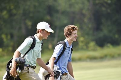 Golf vs. Conestoga