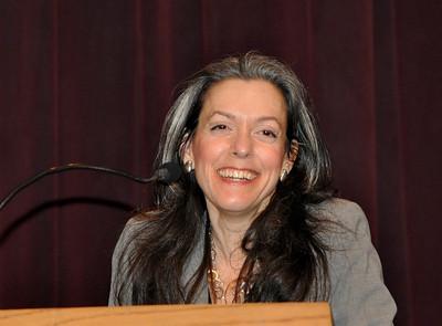 Davis R. Parker Memorial History Lecture – Dr. Joanne Freeman