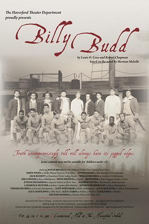 "Upper School play ""Billy Budd"""