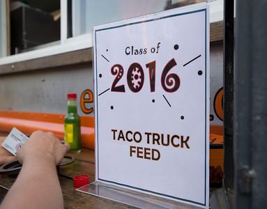 Taco Feed