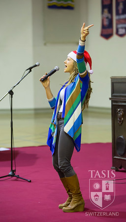 ES Carol Sing