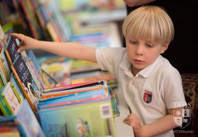 Usbourne Book Faire