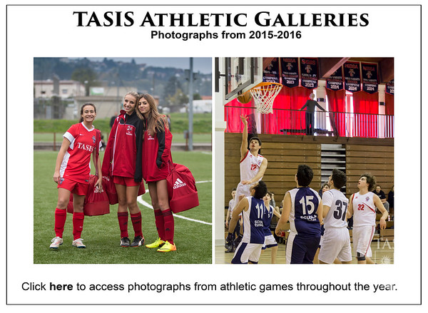 Athletic Galleries from 2015-2016