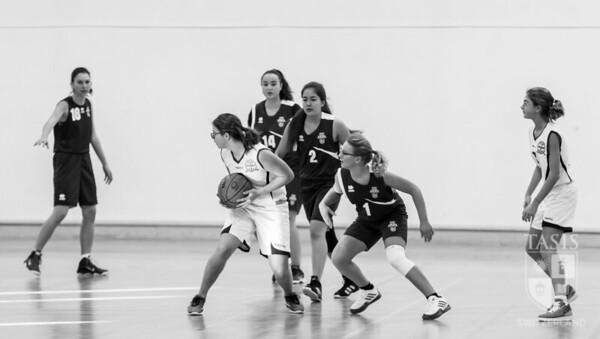 Opening Weekend of TASIS Basketball 2015
