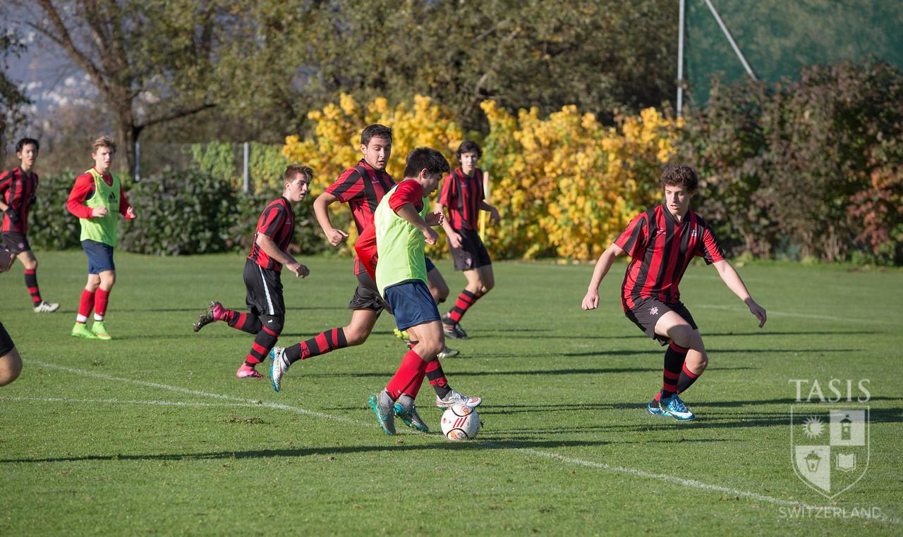 SGIS Soccer Tournament 2015