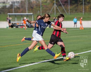 SGIS Boys and Girls Soccer Tournament