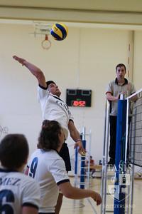 TASIS Boys Varsity Volleyball -
