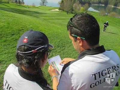 SGIS Golf Tournament