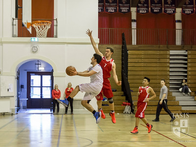 TASIS Hosts the ISSL Boys Basketball Tournament
