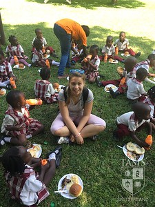 Serving Southern Africa