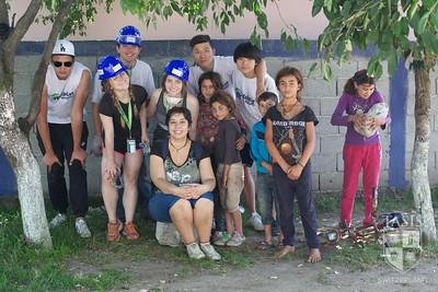 Habitat for Humanity  Romania - June 2016