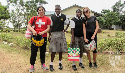 Global Service Learning Spring 2016 - Kenya