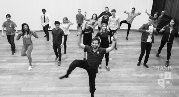 Kiss Me Kate - The Auditions