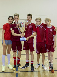 TASIS MS World Cup Soccer Tournament