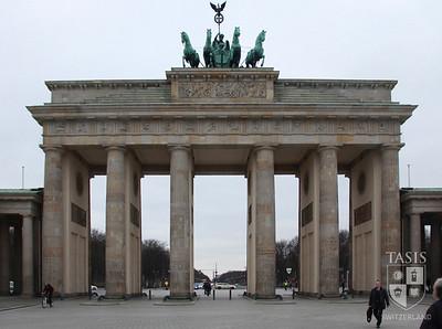 US History - Berlin