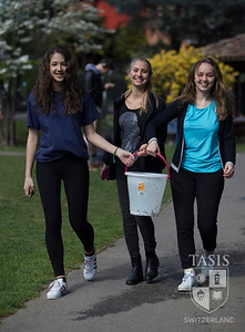 TASIS Walk For Water 2016