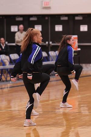 MN vs LNE (Varsity Dance)
