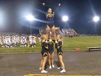 Cheer Football