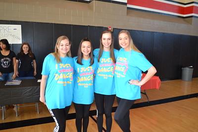 Junior Dance Clinic