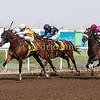 Rich and Righteous and Xavier Ziani win race 2 at Jebel Ali, UAE