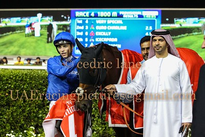 3rd March 2016 DWC Carnival Meydan Dubai