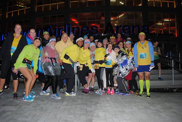 2016 Miami Marathon 01/24/16