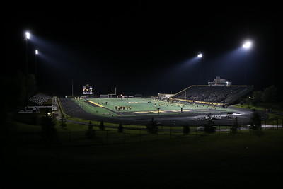 2015 Centerville High School Football